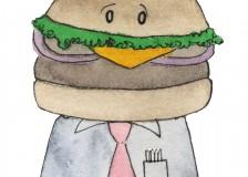 Burgerface