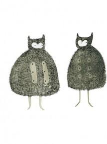 2 Fat Cats